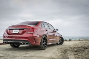 Mercedes-AMG C63 S with Vorsteiner V-FF 103 Wheels (29)