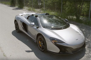 McLaren 650S Spider the.leviathan