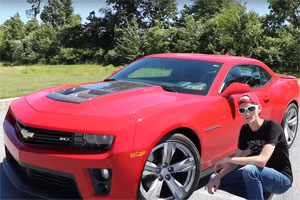 Muscle vs Tuner Shit Camaro Owners Say