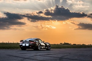 Hennessey Performance Venom 800 Dodge Viper