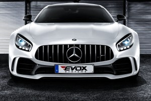 Alpha-N Performance EVOX Mercedes-AMG GT R
