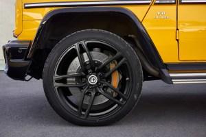 G-Power Mercedes-Benz G63 AMG