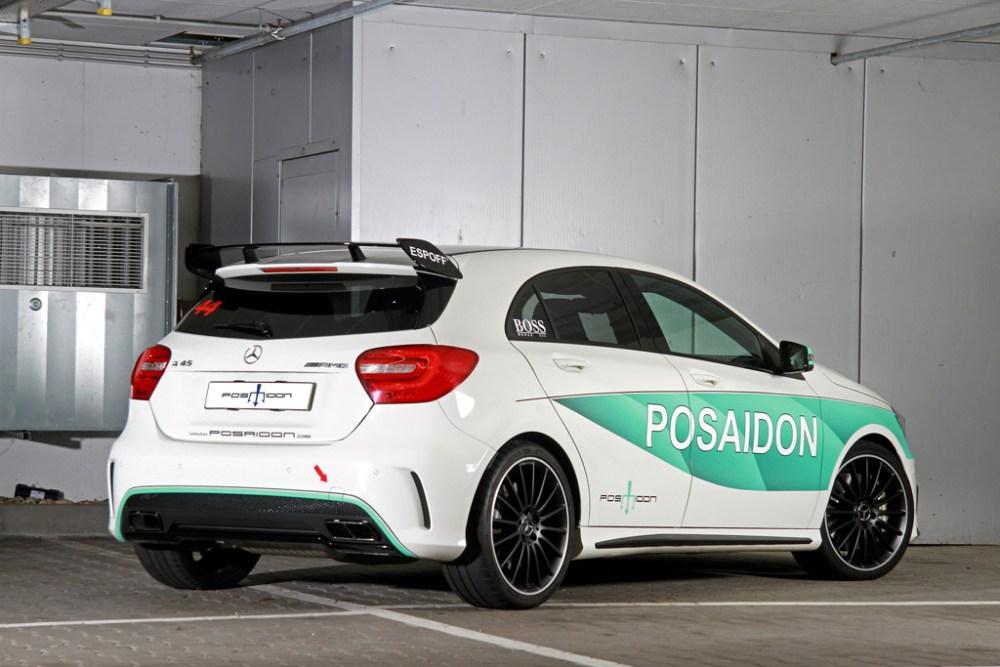 Posaidon A45 RS485+