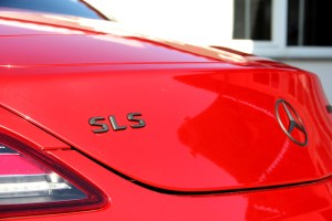 RFK Tuning Mercedes-Benz SLS AMG