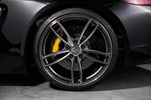 TechArt Formula IV Wheels