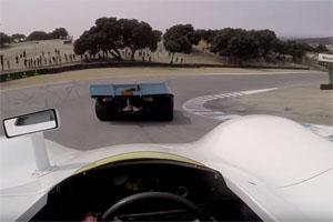 Porsche 908/02 Laguna Seca