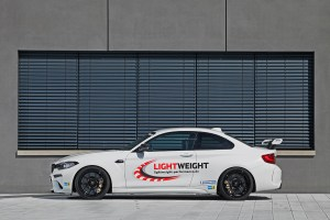 Lightweight Performance LW M2