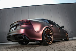 PP-Performance Sparkling Berry Audi RS 7