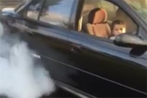 Friday FAIL Kid Burnout