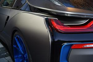 GSC BMW i8