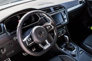 ABT Sportsline Volkswagen Tiguan