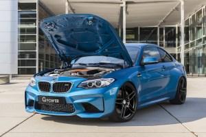 G-Power BMW M2