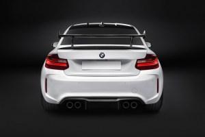 Alpha-N Performance BMW M2 GTS