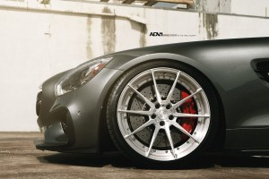 Mercedes-AMG GT S Edition 1 ADV10 M.V2 CS Wheels
