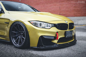 BMW M4 Brixton Forged R10D