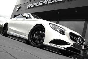 WheelsandMore S63 AMG Coupe