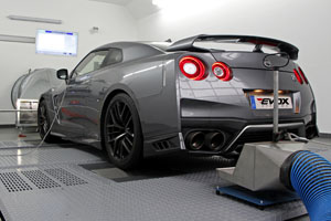 Alpha-N Performance GT-R