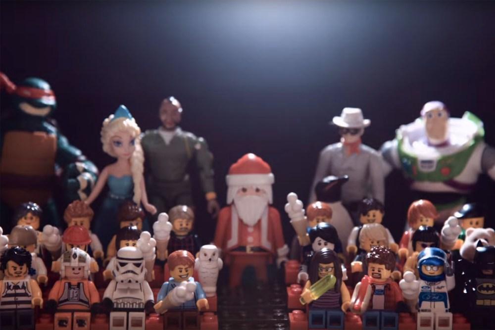 Snowkhana 5: Ultimate Festive Blockbuster