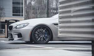 BMW M6 Brixton Forged R10D