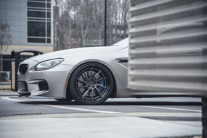 BMW M6 Brixton Forged R10D