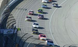 NASCAR Chicagoland Speedway