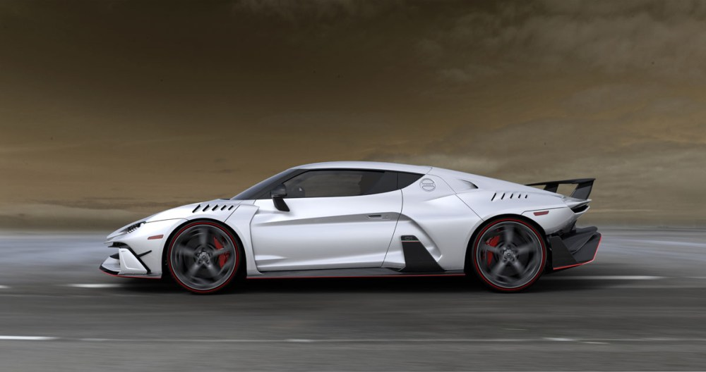 Italdesign Peview