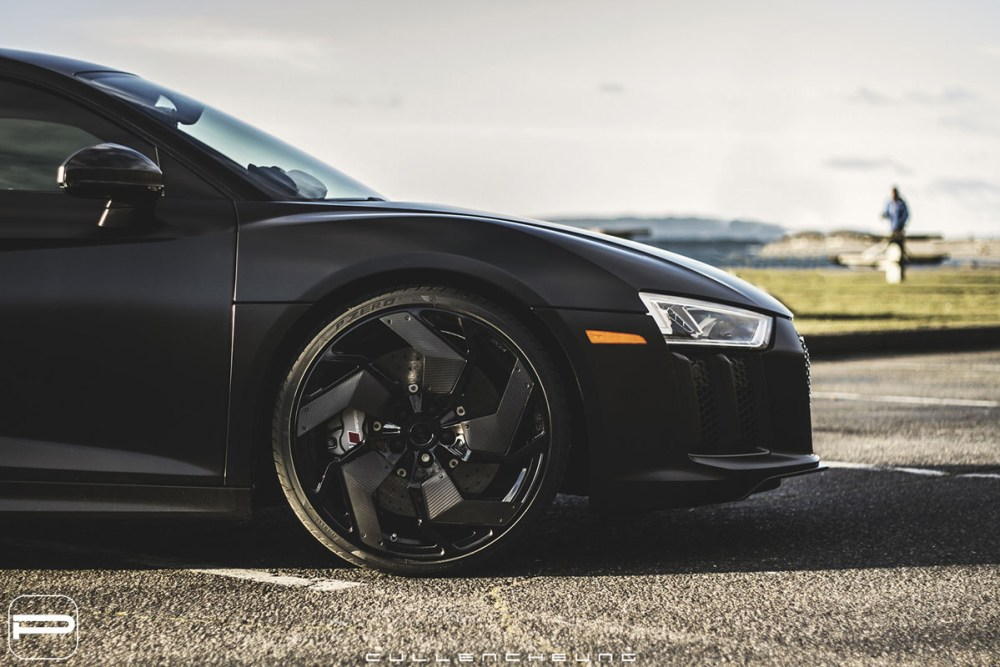 Audi R8 PUR RS05.V2 Wheels