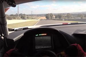 Mount Panorama POV Audi R8 LMS