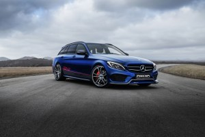 PIECHA C 205 RS-R Mercedes-Benz C-Class