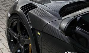 TOPCAR Porsche 911 Stinger ADV.1 Wheels
