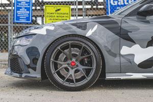 Audi RS 7 Vorsteiner V-FF 103