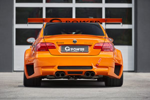 -Power M3 GT2 S Hurricane