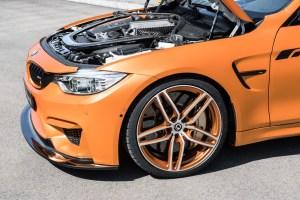 G-Power F82 BMW M4