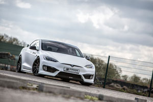 Prior Design Tesla Model S
