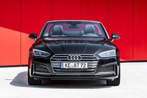 ABT Sportsline Audi A5 Cabriolet