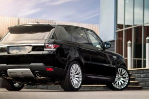 Project Kahn Range Rover Sport HSE Huntsman Edition