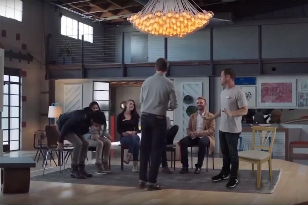 Mahk Chevrolet Millennial Commercial