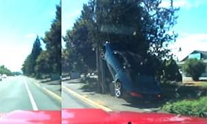 Friday FAIL Chevrolet Camaro Karma