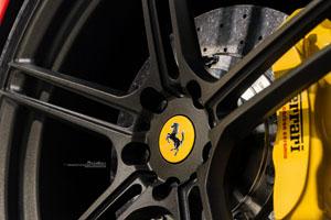 Ferrari 458 Italia Brixton Forged M52 Ultrasport+