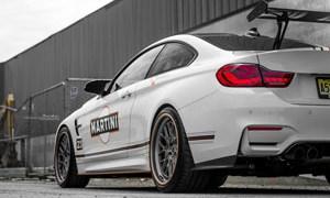 BMW M4 GTS Brixton Forged CM16 Circuit+