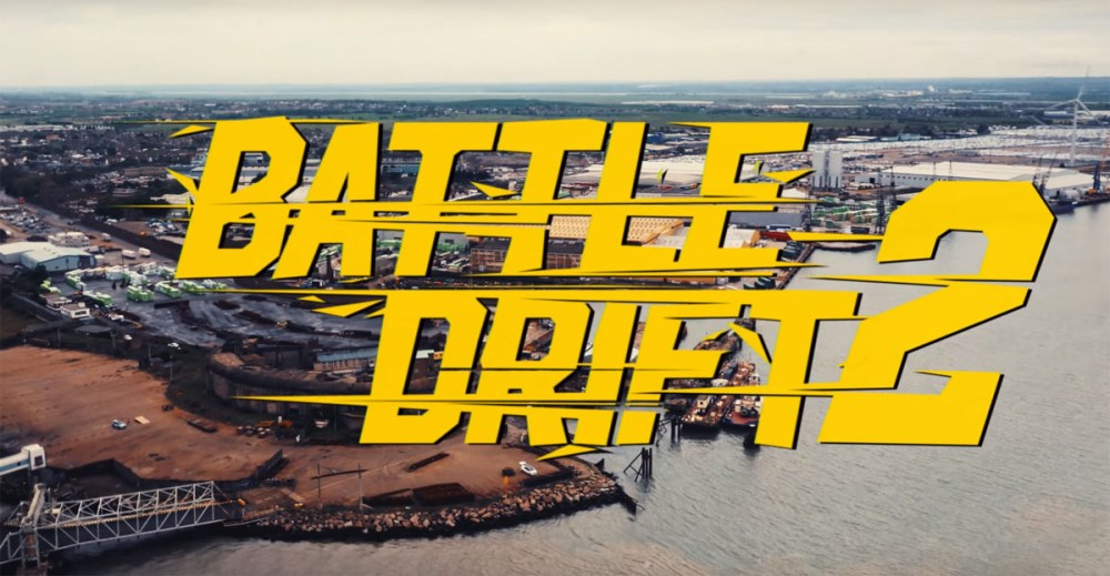 Battle Drift 2