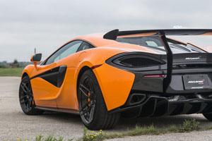 McLaren 570S ADV.1 Wheels