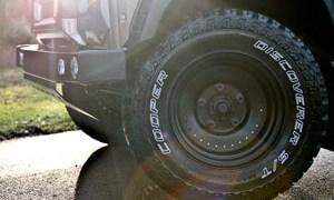 Cooper Tire and Kahn Design Announce Partnership