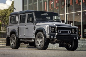 Land Rover Defender XS 110 Station Wagon Chelsea Wide Track