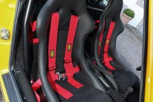 """DP Motorsport """"Project Yellow"""" 964 Porsche 911"""