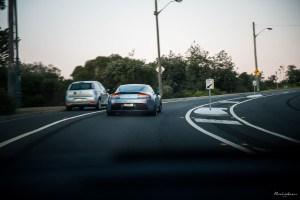 Aston Martin V8 Vantage with Brixton Forged R10 Ultrasport+ Wheels