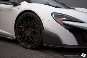 McLaren 675LT PUR Wheels
