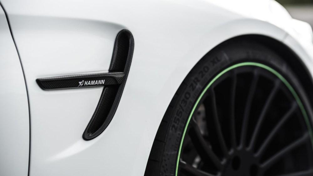 Hamann Motorsport BMW M4