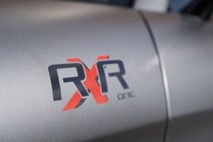 IMSA RXR One Mercedes-AMG GT S