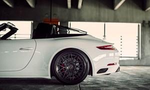 911 Targa Brixton Forged VL13 Targa Series Wheels